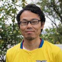 Toshihiro Ota (Yachay Tech, Ecuador)