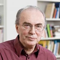 Stefan Pokorski (U. Warsaw)