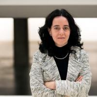 Alicia Sintes (Univ. Illes Balears & LIGO)