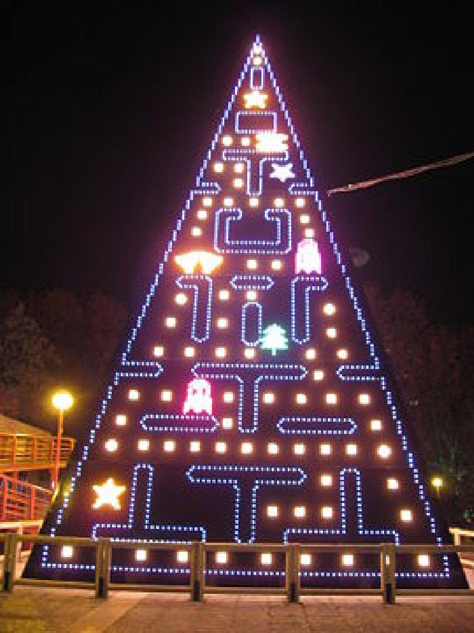 XXI Christmas Workshop
